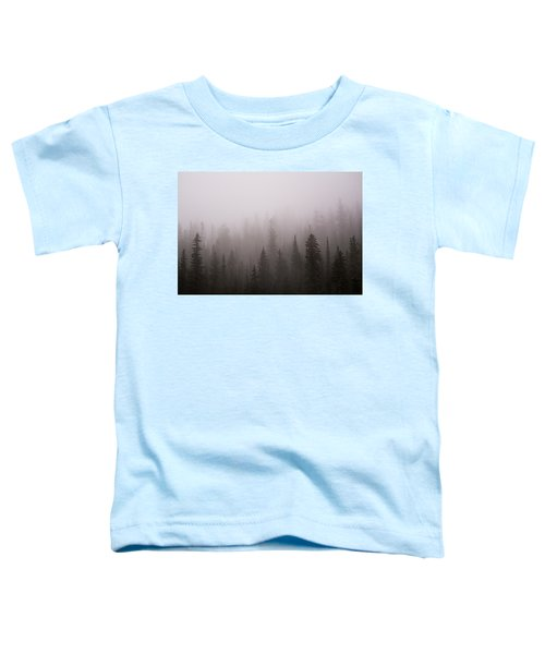 Misty Toddler T-Shirt