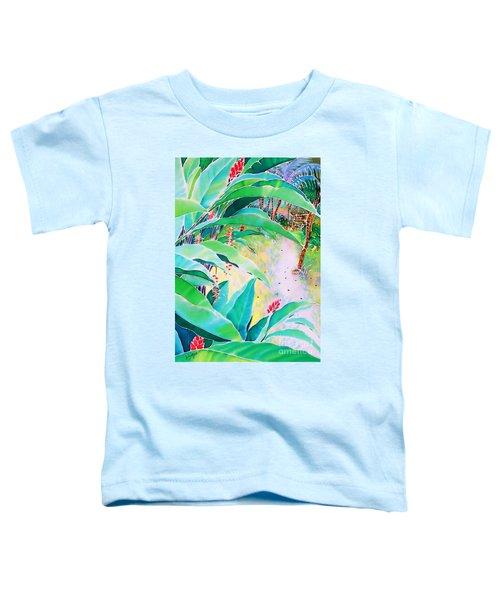 Morning Dew Toddler T-Shirt