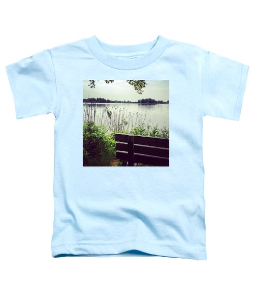 Morning Toddler T-Shirt