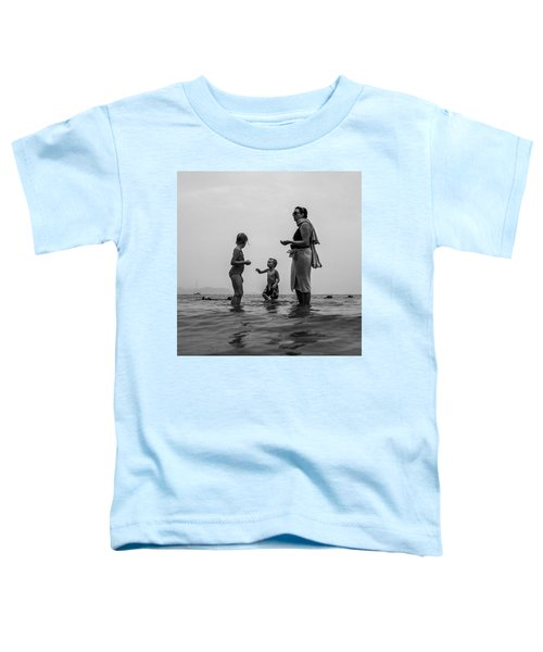 My Family In Thailand Toddler T-Shirt