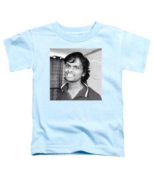 My Friend Toddler T-Shirt