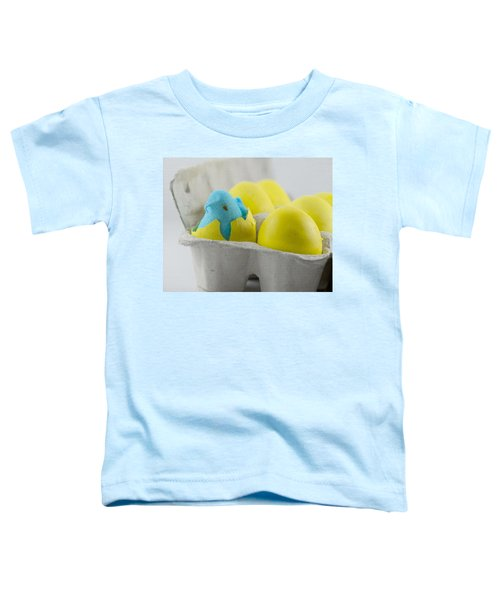 My Little Chickadee Toddler T-Shirt