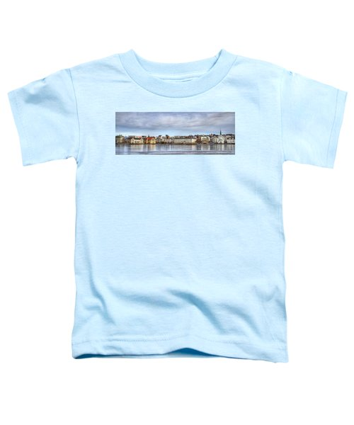 Native Harmony Toddler T-Shirt