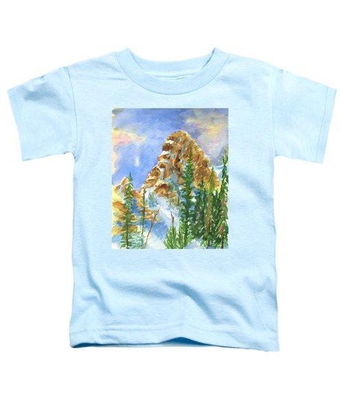 Needles Toddler T-Shirt