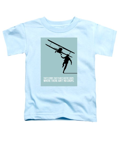 North Poster 3 Toddler T-Shirt