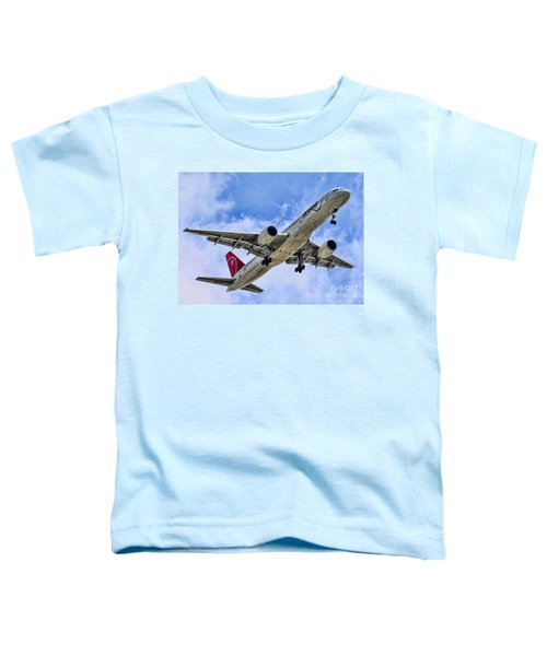 Northwest Coming In By Diana Sainz Toddler T-Shirt