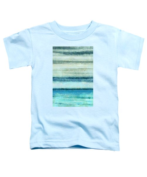 Ocean 4 Toddler T-Shirt