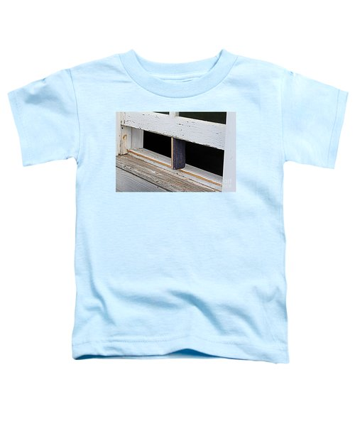 Old Fashioned Air Conditioning Toddler T-Shirt