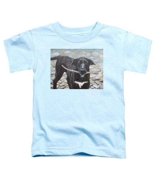 One More Time Toddler T-Shirt