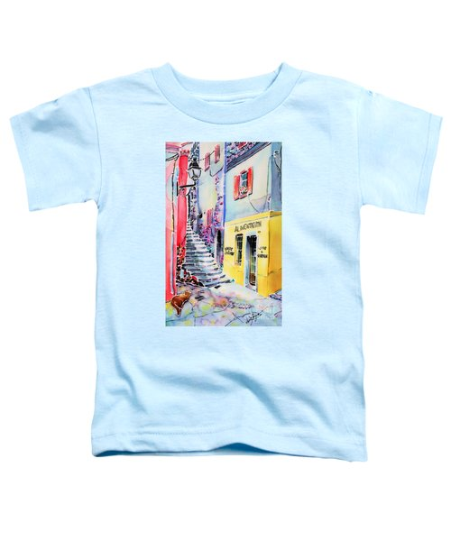 One Spring Day Toddler T-Shirt