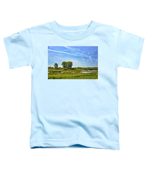 Ossenwaard Near Deventer Toddler T-Shirt