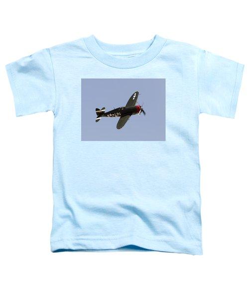 P-47 Thunderbolt Toddler T-Shirt