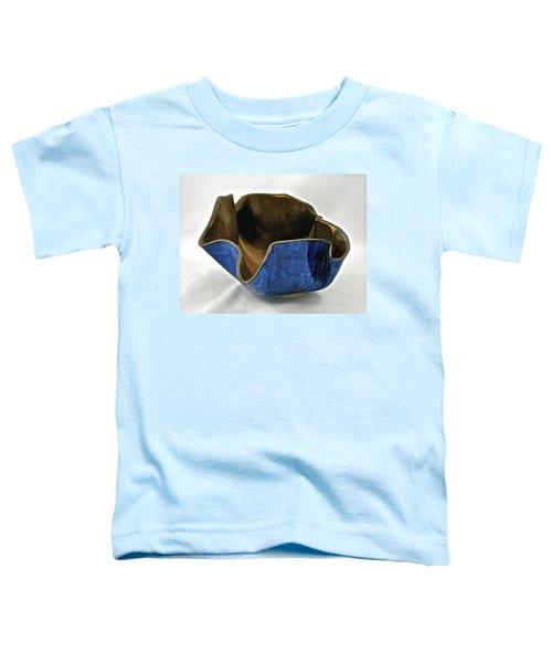 Paper-thin Bowl  09-005 Toddler T-Shirt