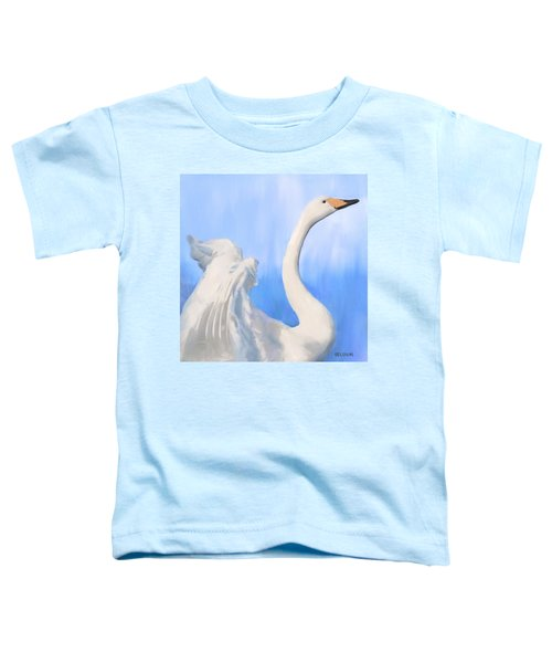 Paraati Toddler T-Shirt