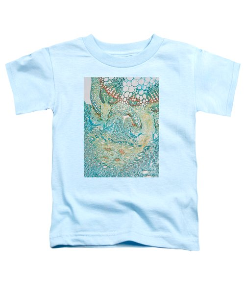 Parasitic Dodder Plant Toddler T-Shirt