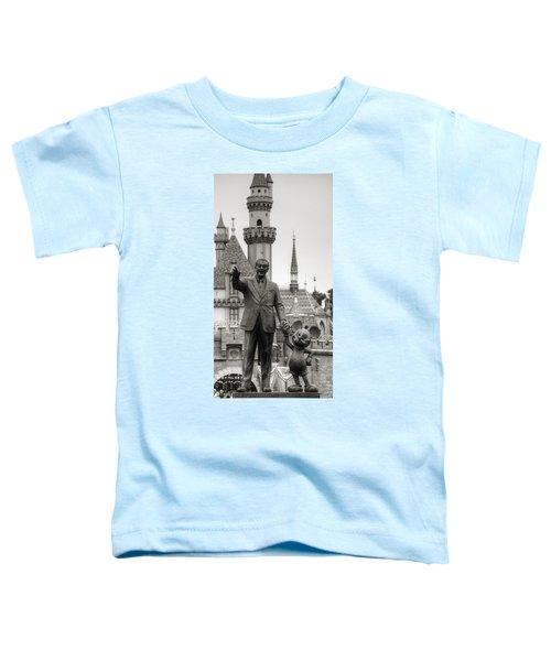 Partners II Toddler T-Shirt