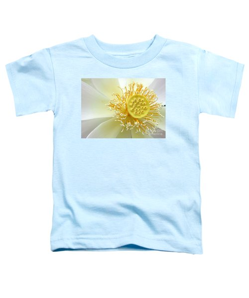 Pastel Lotus Toddler T-Shirt