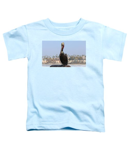 Pelican  Toddler T-Shirt