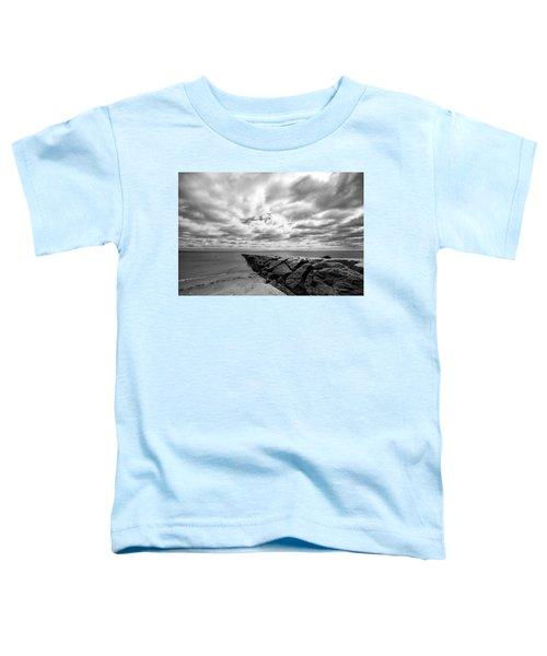 Penfield Beach Jetty Toddler T-Shirt