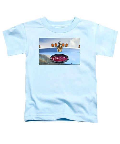 Peterbilt 2 Toddler T-Shirt