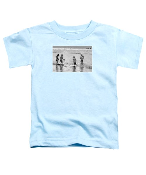 Pint Size Boogie Boarders Toddler T-Shirt