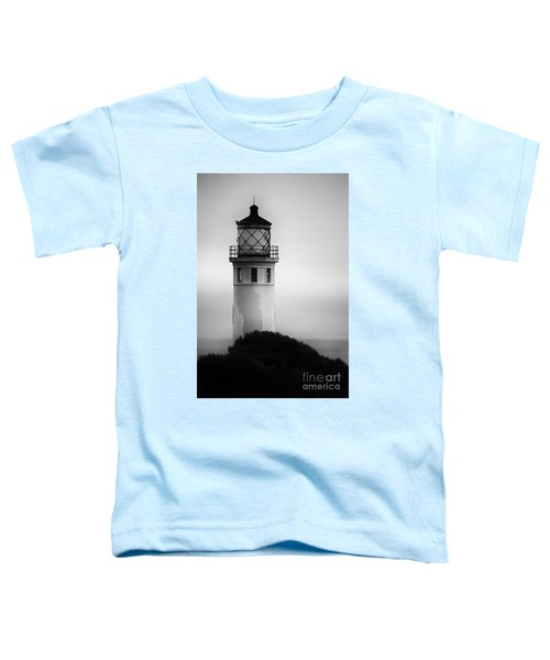 Pointe Vincente Lighthouse Toddler T-Shirt