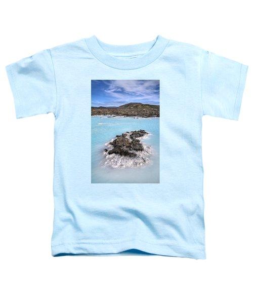 Pool Of Radiance Toddler T-Shirt
