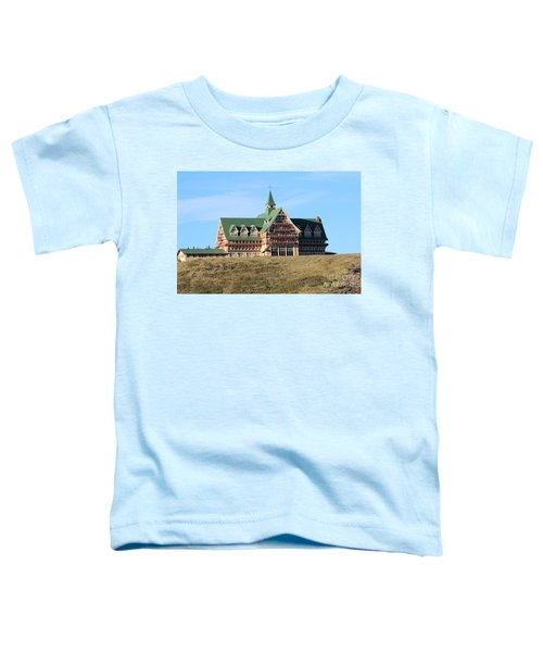 Prince William Hotel Toddler T-Shirt