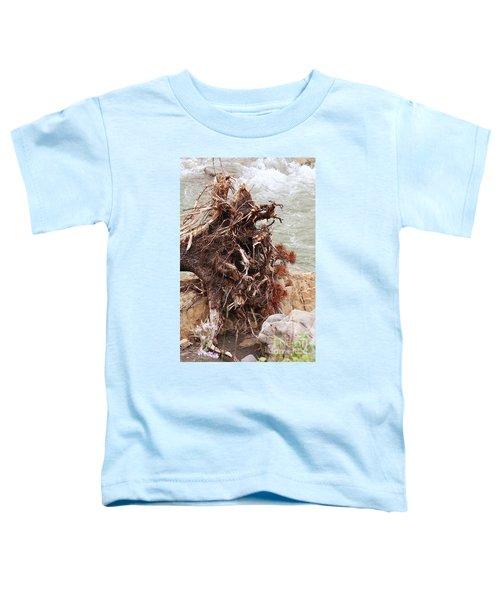 Ravaged Roots Toddler T-Shirt