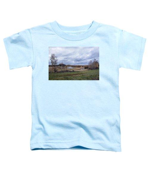 Refuge No 1 Toddler T-Shirt