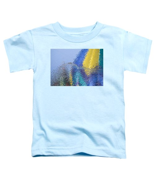Ripples Toddler T-Shirt