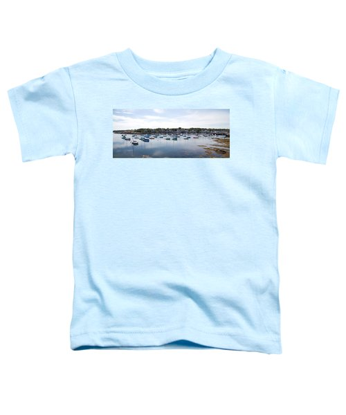 Rockport Ma Toddler T-Shirt