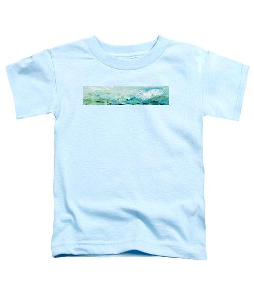 Rough Waters Toddler T-Shirt