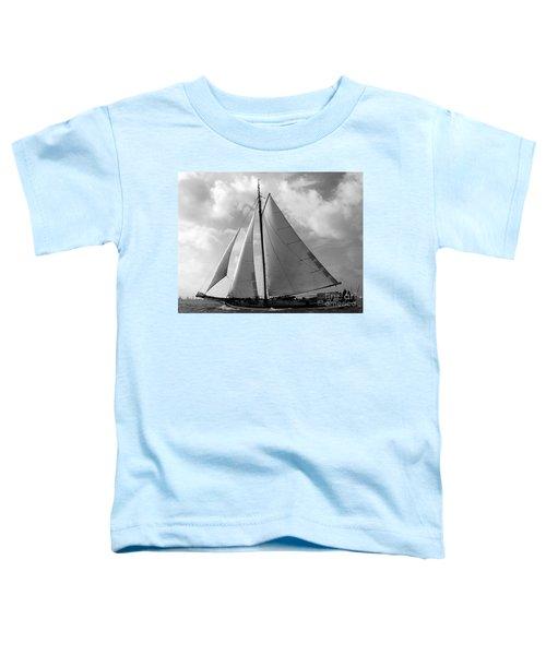 Sail By Toddler T-Shirt