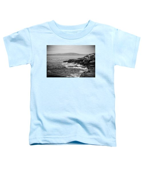 Schoodic Toddler T-Shirt
