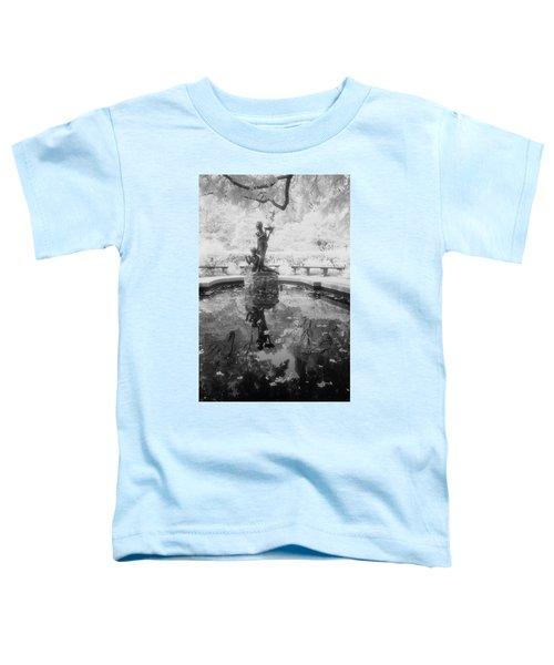 Secret Garden Ir Toddler T-Shirt