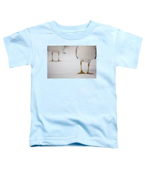 Shes Got Legs Toddler T-Shirt