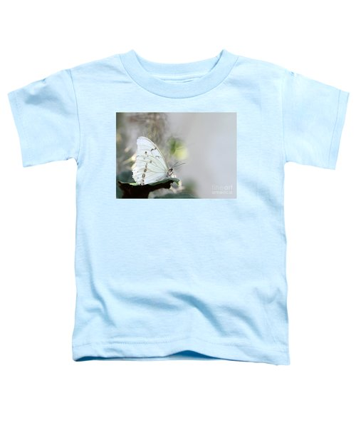 Silent Beauty Toddler T-Shirt