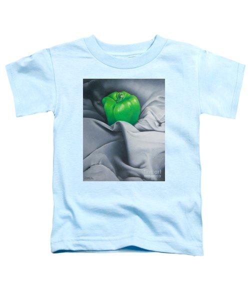 Simply Green Toddler T-Shirt