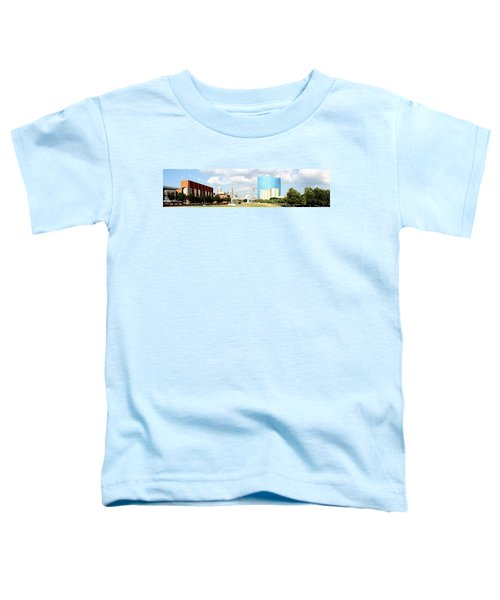 Simply Indy Toddler T-Shirt
