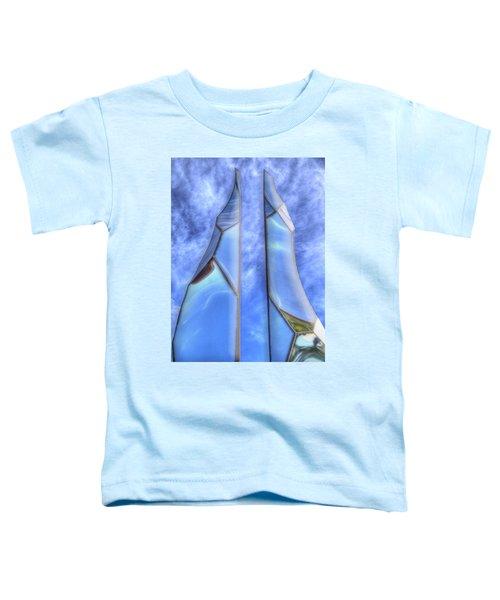 Skycicle Toddler T-Shirt