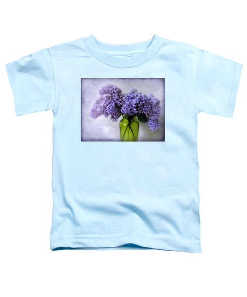 Soft Spoken Toddler T-Shirt