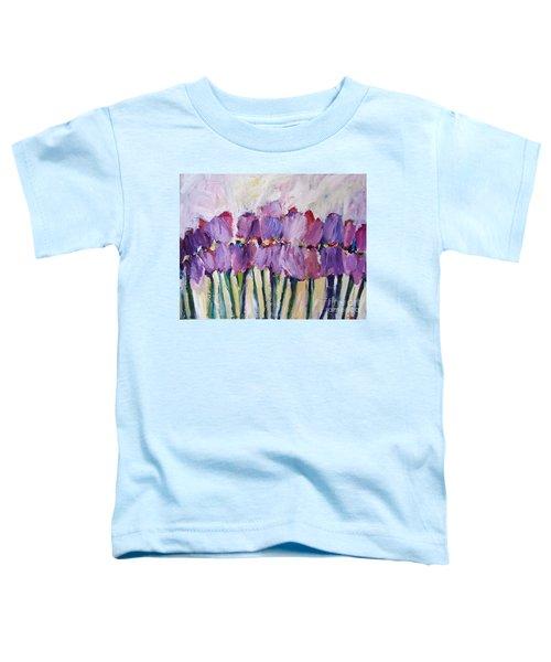 Springs Ahead Toddler T-Shirt