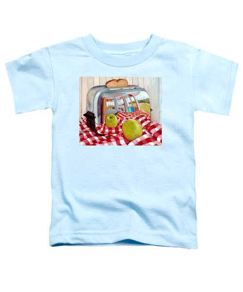 St004 Toddler T-Shirt