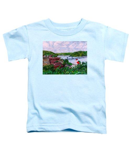 Stillwater Mn Toddler T-Shirt