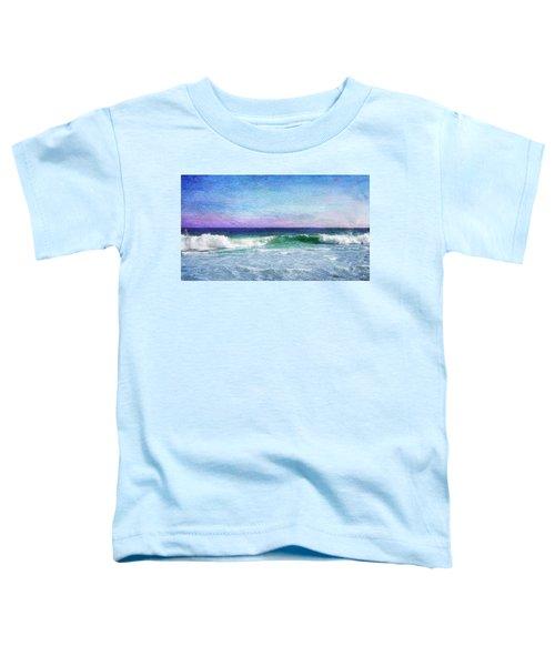 Summer Salt Toddler T-Shirt