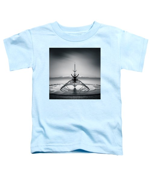 Sun Voyager Toddler T-Shirt
