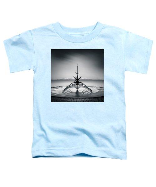 Sun Voyager Toddler T-Shirt