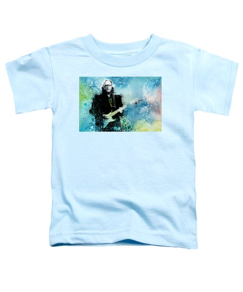 Tears In Heaven 3 Toddler T-Shirt by Bekim Art