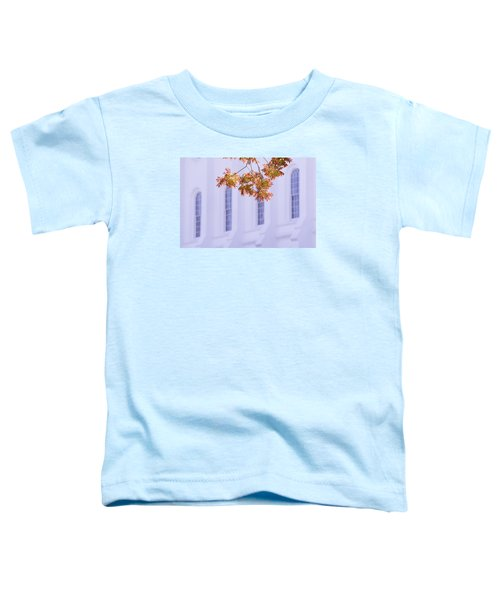 Temple Accent Toddler T-Shirt